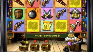 видео игровые автоматы пираты онлайн