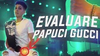 Evaluare - abi - papuci Gucci (official video)