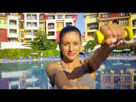 Видео Седмична диета