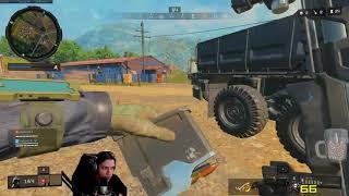 *Insane Snipes* Duo win /Anthony (16 kills)