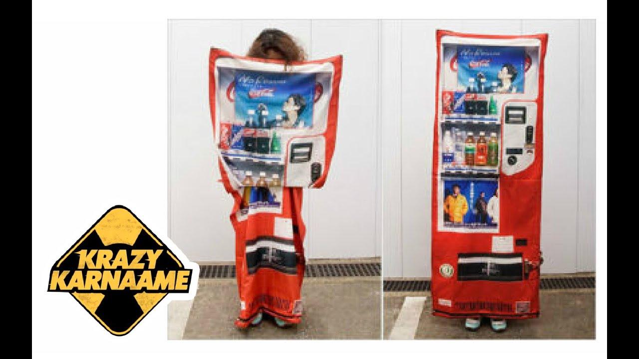 Vending machine dress buy