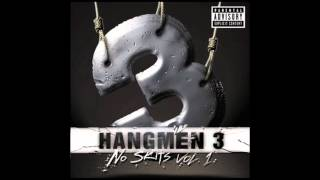 Benzino/Hangmen 3 - Never Wanna See You