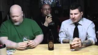 Amsterdam Boneshaker IPA : Albino Rhino Beer Review