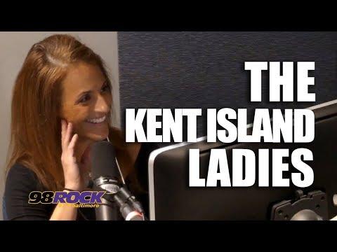The Kent Island Ladies