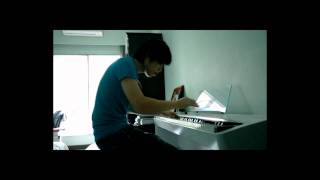 Paramore Renegade Piano Cover + NOTES AND CHORDS