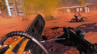 SERIOUS SAM 3 VR -  BFE Trailer【HTC Vive, Oculus Rift】Croteam