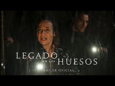 TRÁILER Legado en los huesos | 5 de diciembre en cines