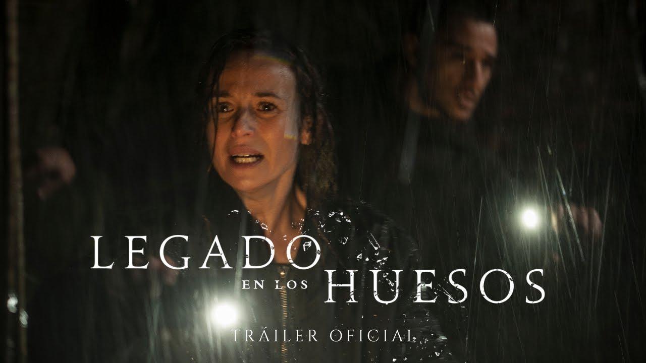 Tráiler Legado En Los Huesos 5 De Diciembre En Cines Youtube