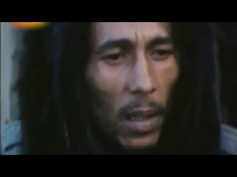 BOB MARLEY about Jimmy Cliff, Johnny Nash, Toots & Maytals, Peter Tosh, Bunny Livingston, Ken Boothe
