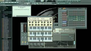 Beyonce - Halo Start part Piano cover FL Studio +FLP Download