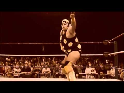 "WWE: Dusty Rhodes 2nd Entrance Video -""Common Man Boogie"" (HD)"