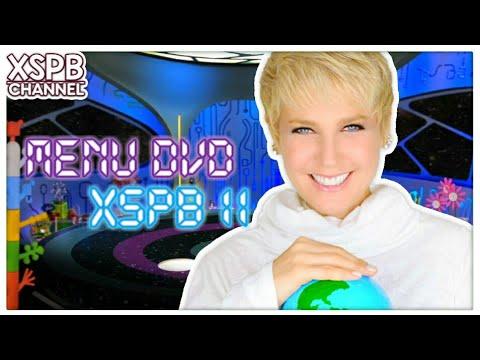 Download MENU DVD • Xuxa Só Para Baixinhos 11
