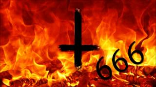 WARNING THE MOST EVIL SATANIC MUSIC EVER ♦ 666 LUCIFER BLACK METAL
