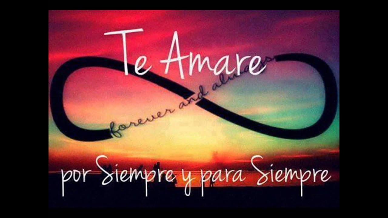 Imagenes Con Mensajes De Amor: Te Amo AdeLay ( GordiTa )