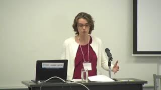 Dagmar Soennecken & Chris Anderson - Litigating Against Harper: Refugee Advocates in the Courts