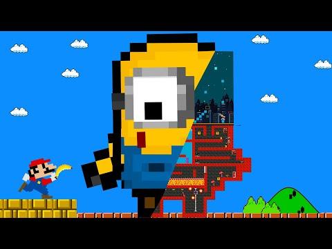 Game Box: Minion