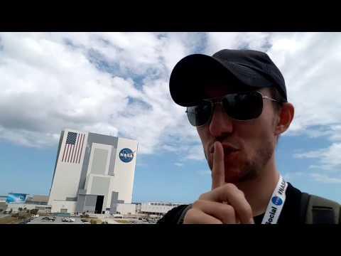 OA-7 NASA Social - Commercial Crew Q&A
