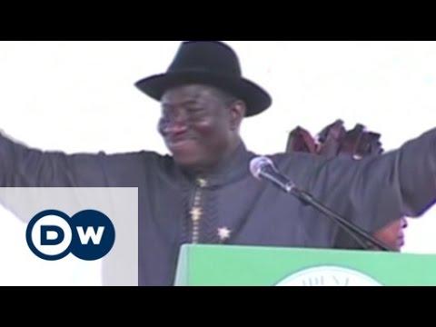 Nigeria zwischen Terror und Wahlkampf | Journal