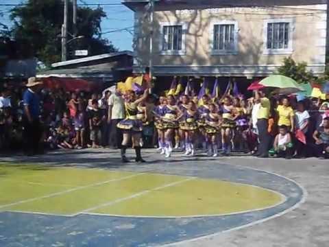 Lagundi Morong DRUM and LYRE Nov.29,2012