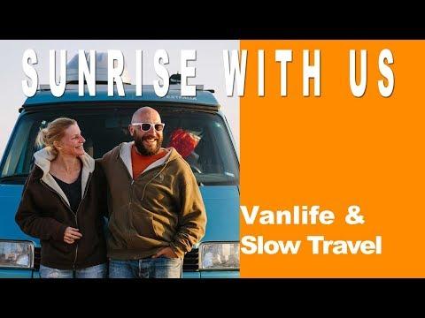 Vanlife & Slow Travel