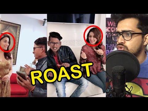 Vigo Video's Rocky Superstar in Bollywood ? Oye Velle Roast