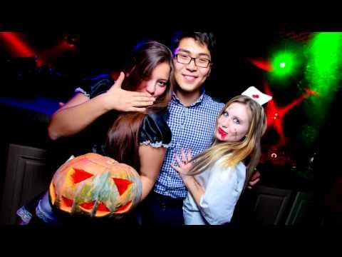 Paparazzi Club HALLOWEEN!!!!