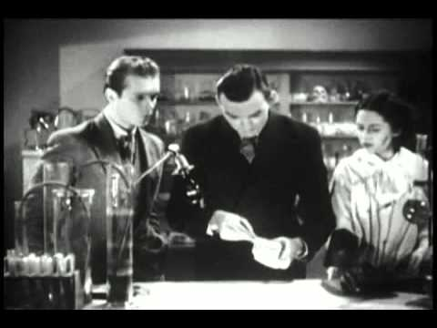 3/15 Dick Tracy, The Fur Pirates (I) (1937)