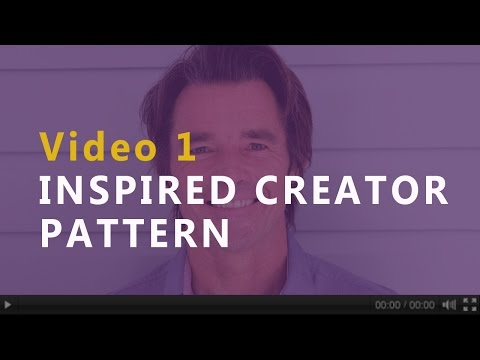 Inspired Creator Pattern