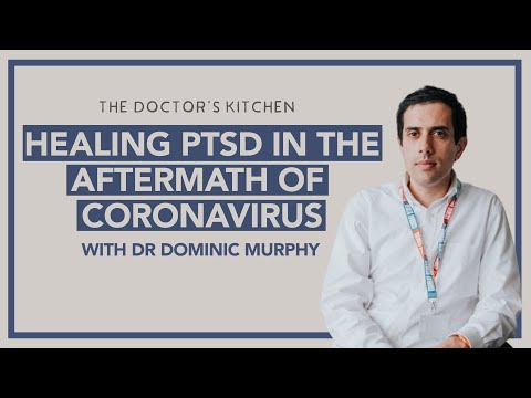 How to Heal a Moral Injury – Healing Healthcare Workers in the Aftermath of Coronavirus