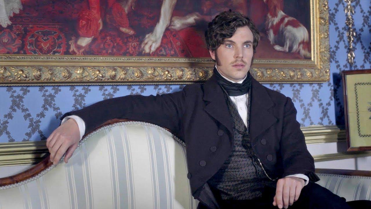 Download Victoria, Season 2: Episode 6 Scene