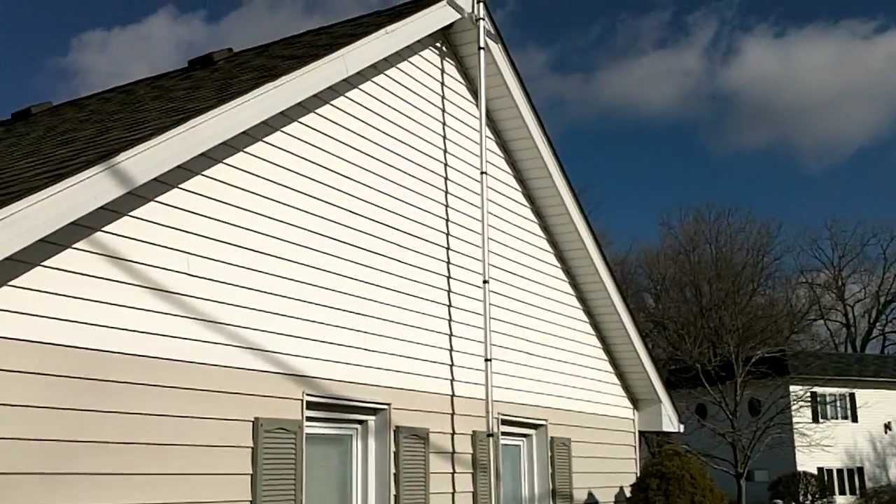 Tv Antenna No More Cable Bill Youtube