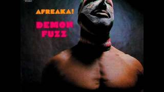 Demon Fuzz - Disillusioned Man