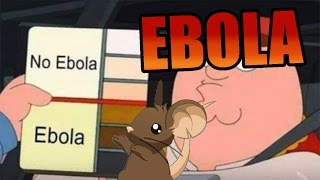EBOLA LALALA VIDEOCLIP (sub español)//Transformice