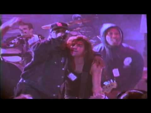 Anthrax with Public Enemy - Bring The Noise