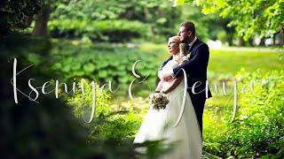 Hochzeitsvideo Kseniya & Jenya /Hanover Russische Hochzeit