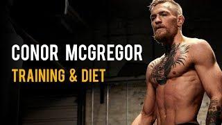 Conor McGregor Training & Diet | UFC 229 Conor McGregor Khabib Nurmagomedov