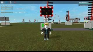 EWS Züge ROBLOX| Level Crossing World Top 10 (Teil 1)