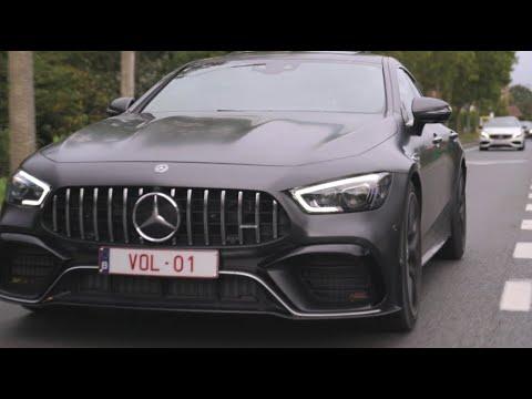 AMG MEETING EVENT BELGIUM 2019 |EDITION2|