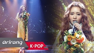 [Simply K-Pop] SoJung(소정) _ Stay Here _ Ep.304 _ 032318