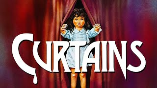 Curtains (Full Movie Horror HD)