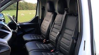 Ford Transit Custom single passenger seat seats 10 pcs   eBay