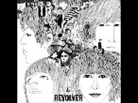 "The 8-Bit Beatles - ""I Want To Tell You"" from Revolver"