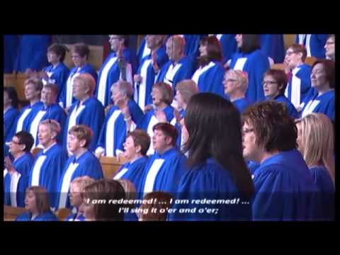 Whitewell Metropolitan Tabernacle - I Am Redeemed