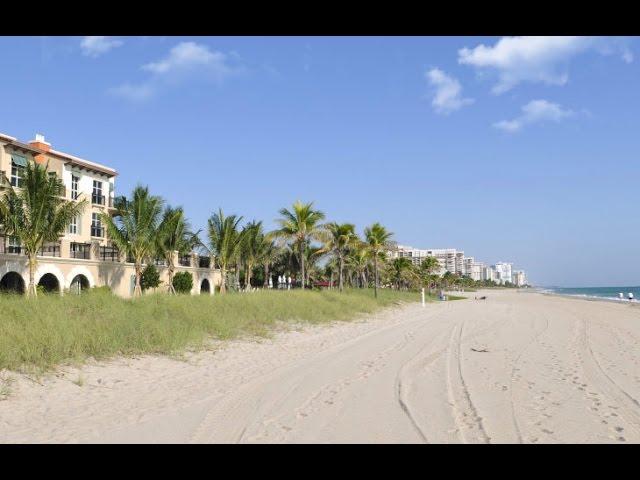 Villas by the Sea Condo