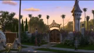 Shrek 2 - Lipps Inc - Funky Town