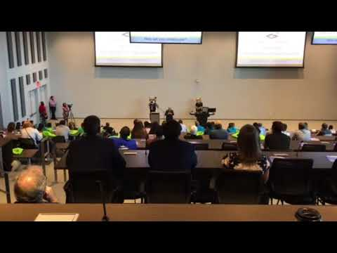 Orientation For Augusta University And Augusta Technical College Students