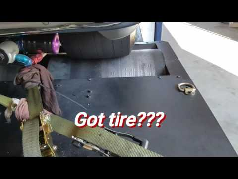 Big tire Henry J dyno services @ mxamotorsports