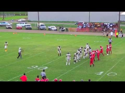 Leflore County High School vs. Charleston 9.2.2016