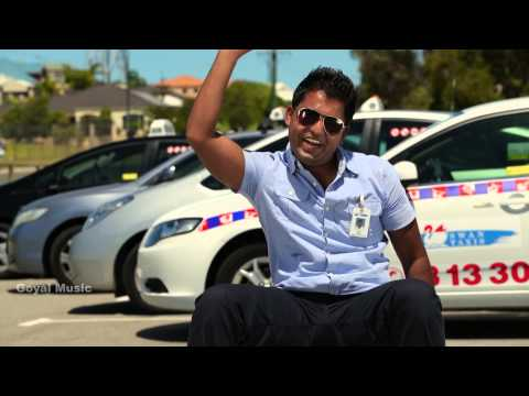 Raviraj - Taxi - Goyal Music - Official Song