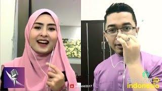 Syahdunya !!! Ciri Paramida – Wulan Merindu (Cover Smule by Wany Hasrita ft. Zam Rizam)
